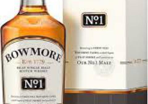 Bowmore Nr.1