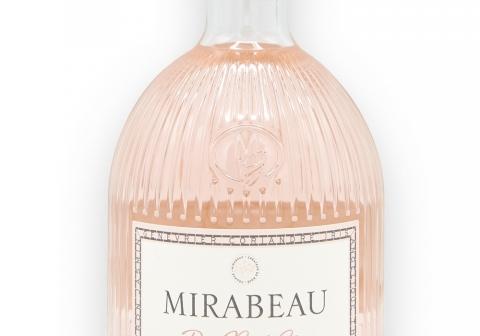 Mirabeau Gin de Provence
